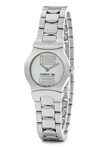 Cerruti Swiss Made Collection C CT061222002- Orologio da donna