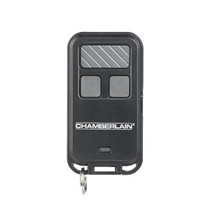 Chamberlain 956ev Garage Keychain Remote Garage Door
