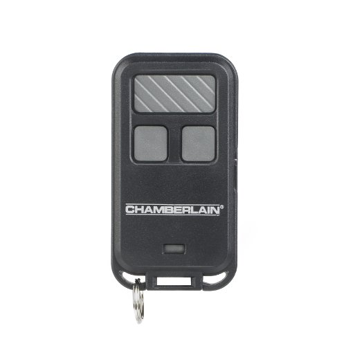 Images for Chamberlain 956EV Garage Keychain Remote