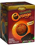 Terrys Chocolate Orange, Dark Chocolate
