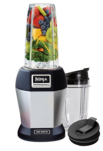 Nutri Ninja Pro BL450 (Ninja Pro Blender Single Serve compare prices)