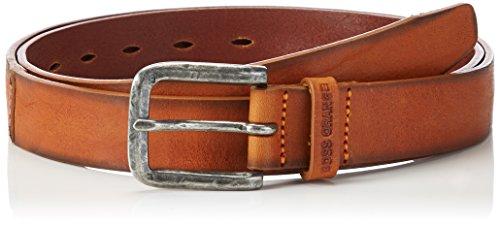 BOSS Orange Jolua-Cintura Uomo,    Braun (Medium Brown 210) 90