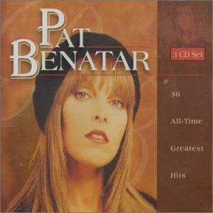 Pat Benatar - 36 All-Time Greatest Hits - Zortam Music