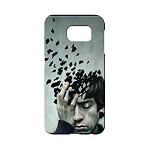G-STAR Designer 3D Printed Back case cover for Samsung Galaxy S7 - G6130