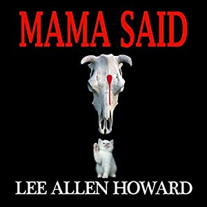 Mama Said Audiobook