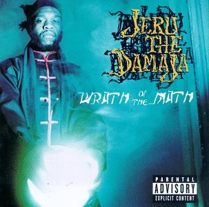 Album Art for Wrath of the Math by JERU THE DAMAJA