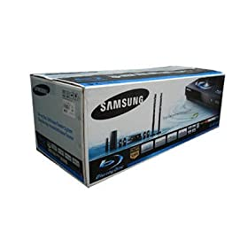 Samsung HT-C6730W 7.1 Blu-ray Channel Home Theater System