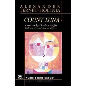 Count Luna - Alexander Lernet-Holenia
