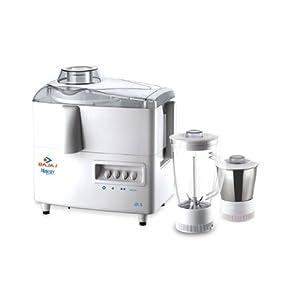 Bajaj Majesty JX 4 Juicer grinder