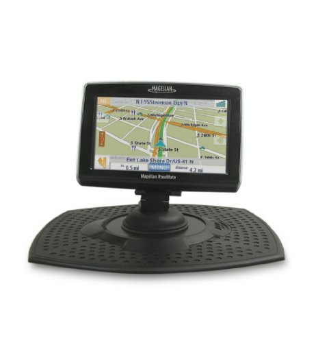 HandStands Sticky Pad GPS Dash Pad (Sticky Pads For Dashboard compare prices)