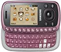 "Samsung - B3310 - Téléphone portable - Ecran TFT 2"" - Appareil photo 2 Mpix - Bluetooth / EDGE / USB - Rose"