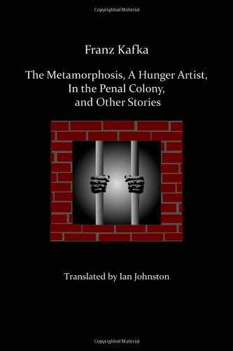 A Hunger Artist and Other Stories