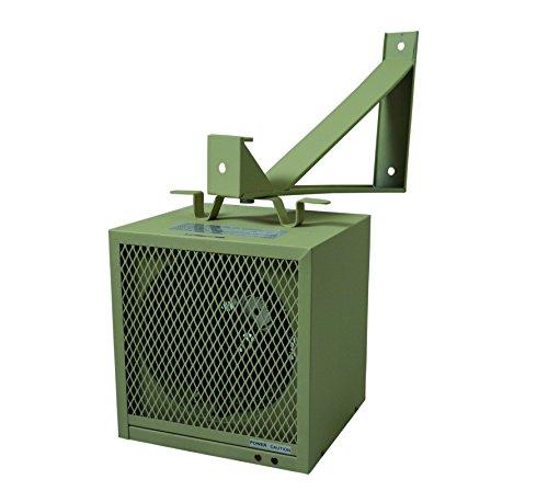 TPI HF5840TC5800 Series Garage Workshop Portable Heater (Workshop Heater compare prices)