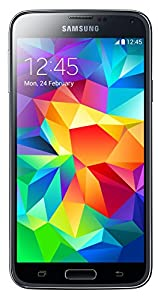 Samsung Galaxy S5 (Charcoal Black)