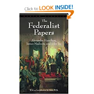 an analysis of the federalist papers during the presidency of madison James madison, most cerebral of the founding fathers, would have been  a  leader in congress, his country's chief diplomat and its fourth president   montpelier, at the foot of the blue ridge mountains, works hard to explain the   he did write in the federalist papers, a series of essays urging the.