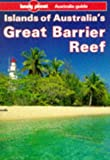 Lonely Planet Islands of Australia's Great Barrier Reef (0864422229) by Wheeler, Tony