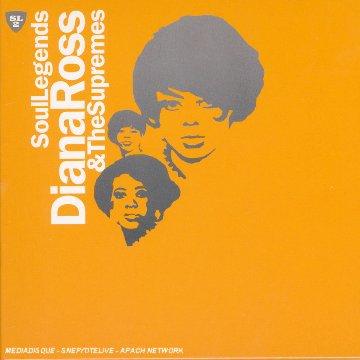 Diana Ross - Soul Legends - Zortam Music