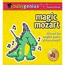 Magic Mozart (Baby Genius Classical Series)