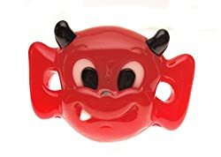 Billy BOB Little Devil Baby Pacifier