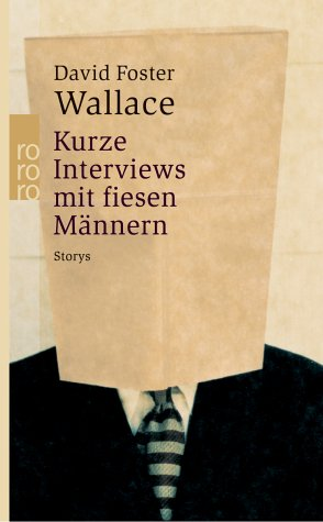 Kurze Interviews mit fiesen M&#228;nnern, Buch
