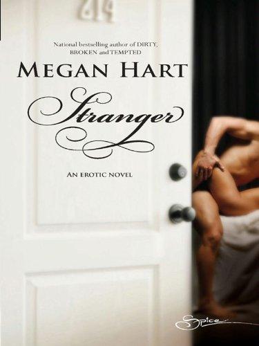 Megan Hart - Stranger