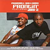 Frontin' [Single-CD]を試聴する