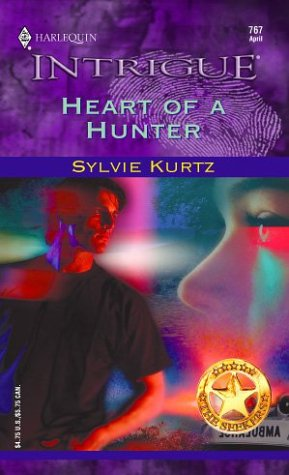 Image for Heart Of A Hunter (Harlequin Intrigue Series)