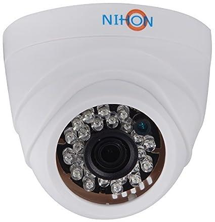 Nihon-N-LD10L2J-AHD-IR-Dome-CCTV-Camera