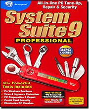 System Suite 9 Professional