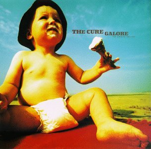 The Cure - Galore (The Hit Singles 1987-1997) - Zortam Music