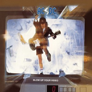 AC-DC - Blow Up Your Video (Special Edition Digipack) - Zortam Music
