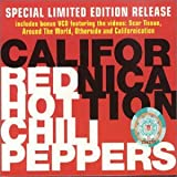 Red Hot Chili Peppers Californication + VCD