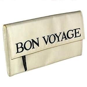 Black toast travel document holderamazoncoukbooks for Best travel document wallet