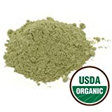 Organic Barley Grass Powder Starwest Botanicals 1 lbs Powder