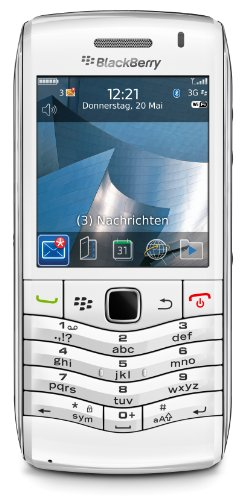 Blackberry 9105 White