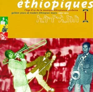 , Vol. 1: Golden Years Of Modern Ethiopian Music - Amazon.com Music