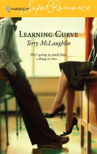 Learning Curve (Harlequin Superromance, No 1348), TERRY MCLAUGHLIN