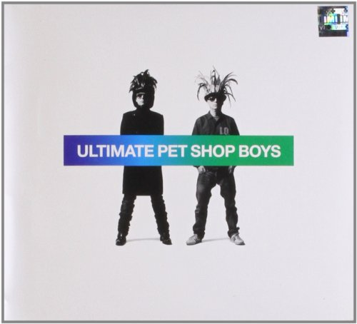 Pet Shop Boys - Ultimate (Deluxe Edition) - Zortam Music