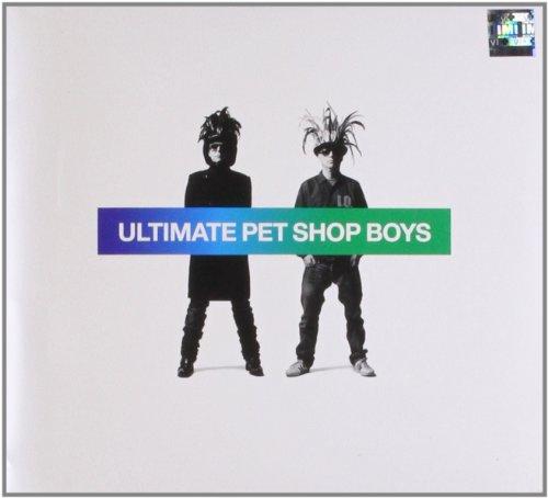 Pet Shop Boys - Ultimate (Deluxe Edition) - Zortam Music