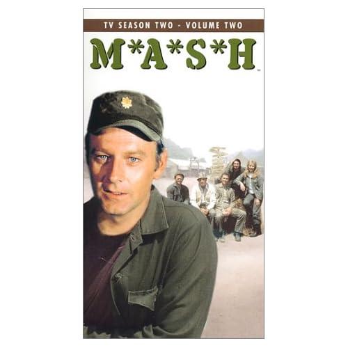 M*A*S*H - The TV Series, Season 2, Vol. 2 movie