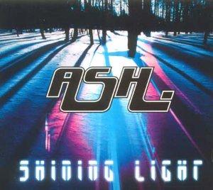 Ash - Shining Light - Zortam Music