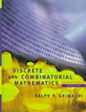 Discrete and Combinatorial Mathematics: An Applied Introduction (4th Edition)