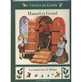 Hansel et gretel 010598