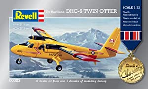 00003 1/72 De Havilland Twin Otter