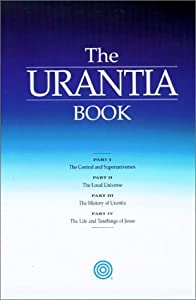 "Cover of ""The Urantia Book"""