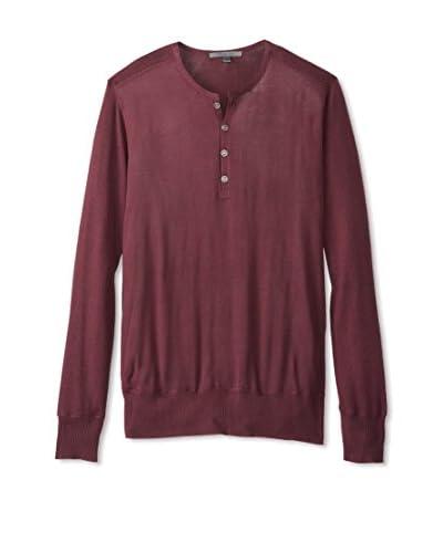 John Varvatos Collection Men's Long Sleeve Sweater