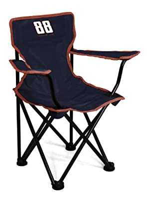 Nascar Dale Earnhardt Jr. Toddler Chair