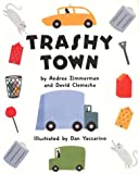 TRASHY TOWN                 LB