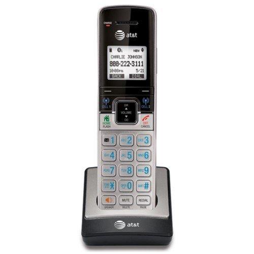 At&T Accessory Handset W/ Caller Id For Tl92273/Tl92373/Tl92473/Tl96273/Tl96373