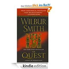 The Quest: Ancient Egypt Series, Book 4 (Novels of Ancient Egypt)